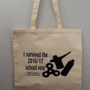 End of School