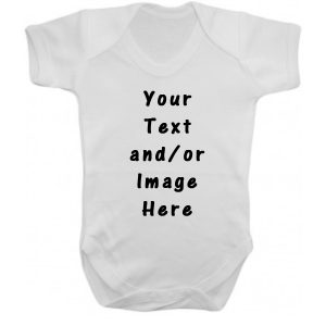 Design Your Own Babywear