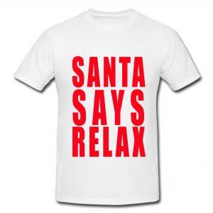 Santa Relax