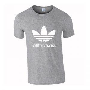 Allthatsas t-shirt