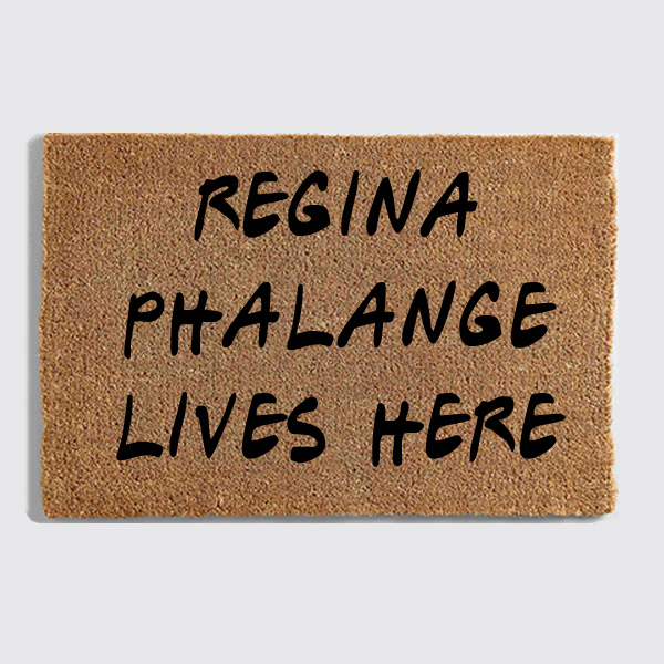 regina phalange