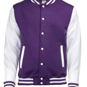 Adults Varsity Jacket